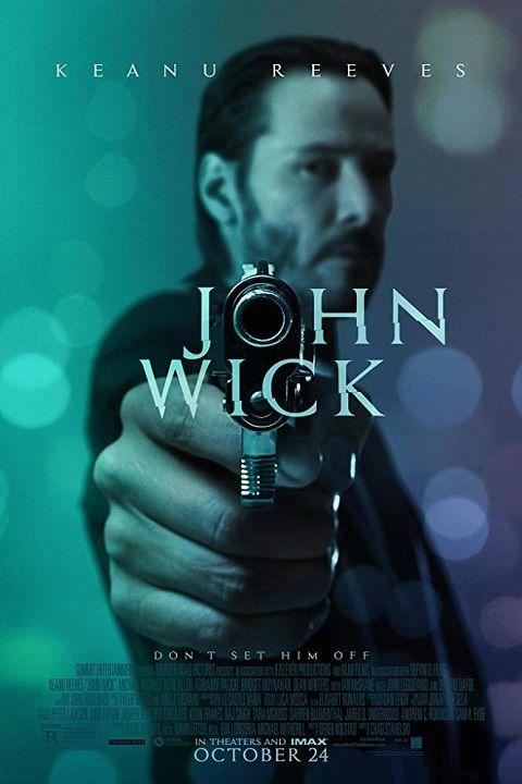 John Wick 2014 FRENCH 720p BluRay x264-PRiDEHD
