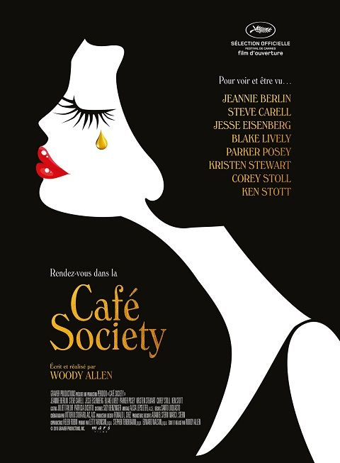 Cafe Society 2016 FRENCH BRRip XviD AC3-NoTag