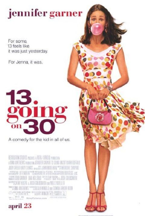 13 Going on 30 2004 FRENCH BRRip XviD AC3-NoTag