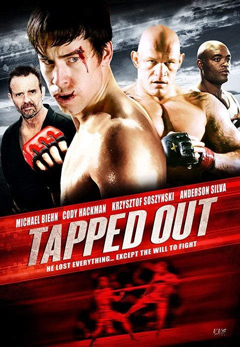 Tapped Out 2014 FRENCH 720p BluRay x264-LOST