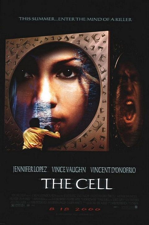 The Cell 2000 FRENCH BRRip XviD AC3-NoTag