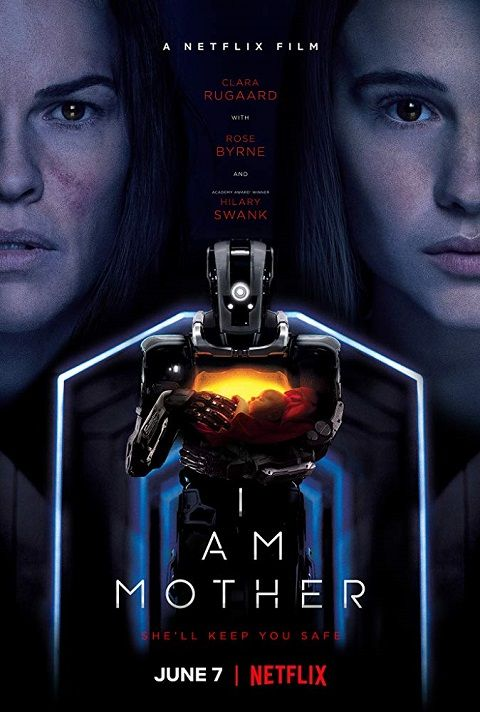 I Am Mother 2019 FRENCH BRRip XviD AC3-NoTag