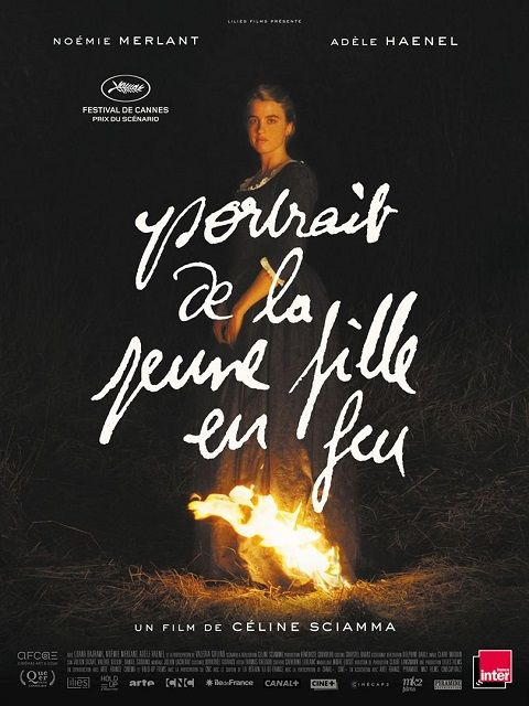 Portrait de la Jeune Fille en Feu 2019 FRENCH BRRip XviD AC3-NoTag