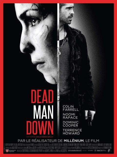 Dead Man Down 2013 FRENCH BRRip XviD AC3-NoTag