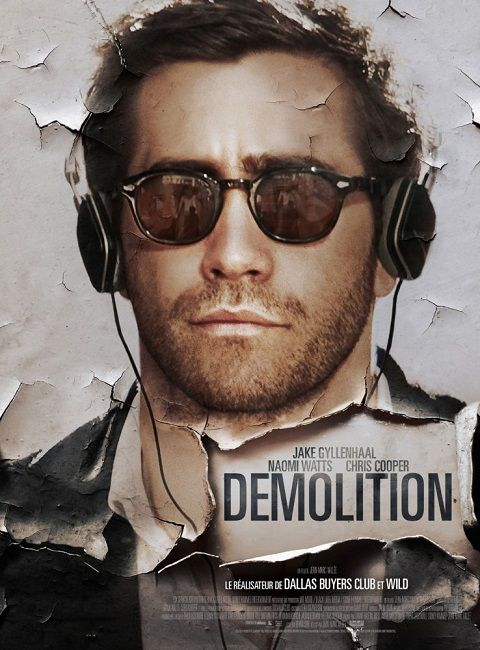 Demolition 2015 FRENCH BRRip XviD AC3-NoTag
