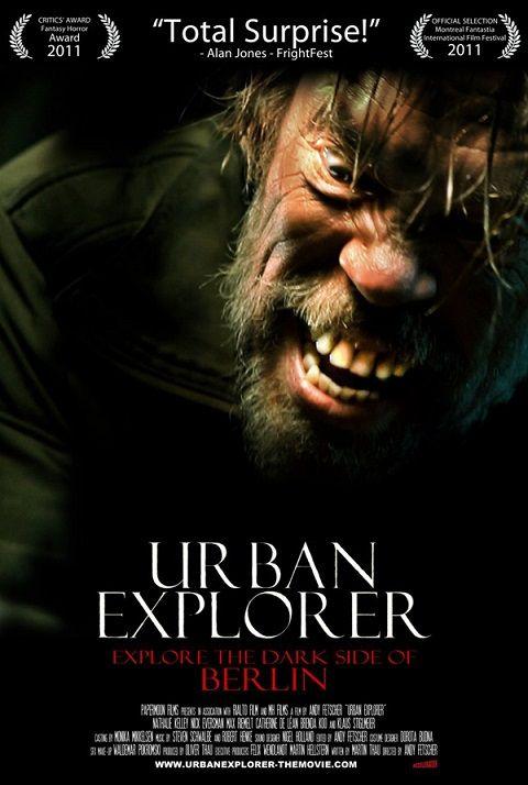 Urban Explorer 2011 FRENCH BRRip XVid AC3-NoTag