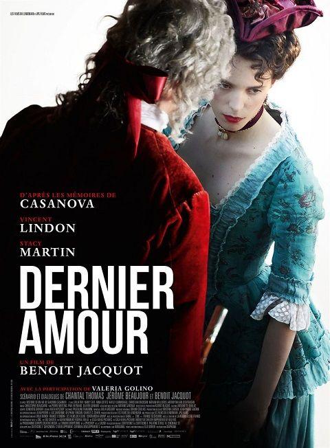 Dernier Amour 2019 FRENCH WEBRip XviD AC3-NoTag
