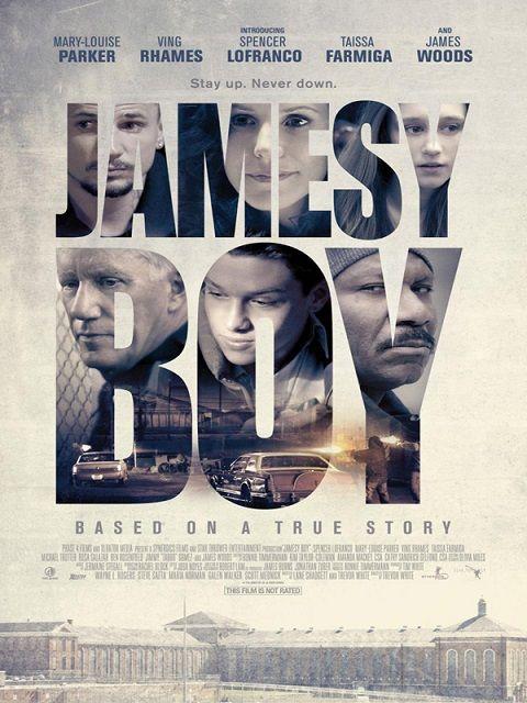 Jamesy Boy 2014 FRENCH BRRip XviD AC3-NoTag