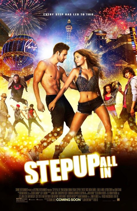Step Up All In 2014 FRENCH BRRip XviD AC3-NoTag