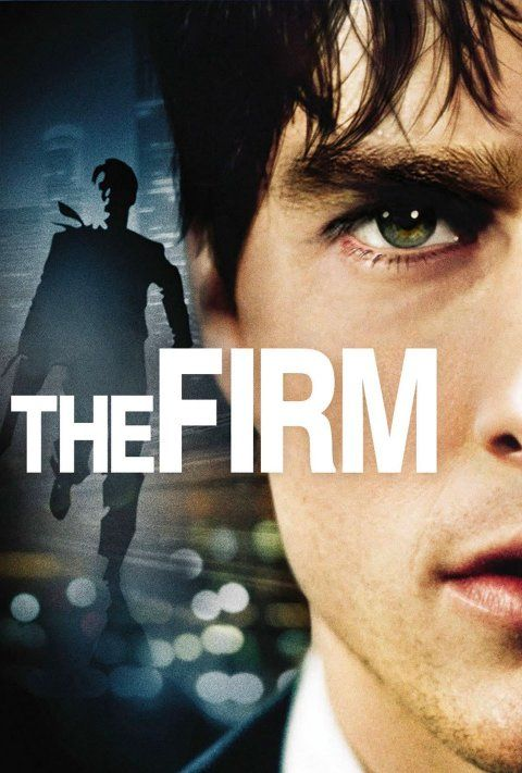 The Firm 1993 FRENCH BRRip XviD AC3-NoTag