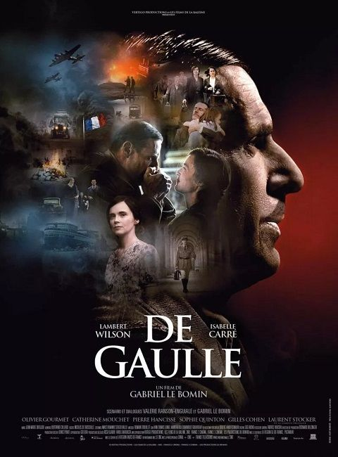 De Gaulle 2020 FRENCH BRRip XviD AC3-NoTag