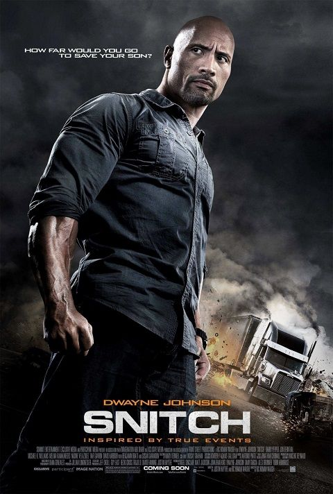 Snitch 2013 FRENCH BRRip XviD AC3-NoTag