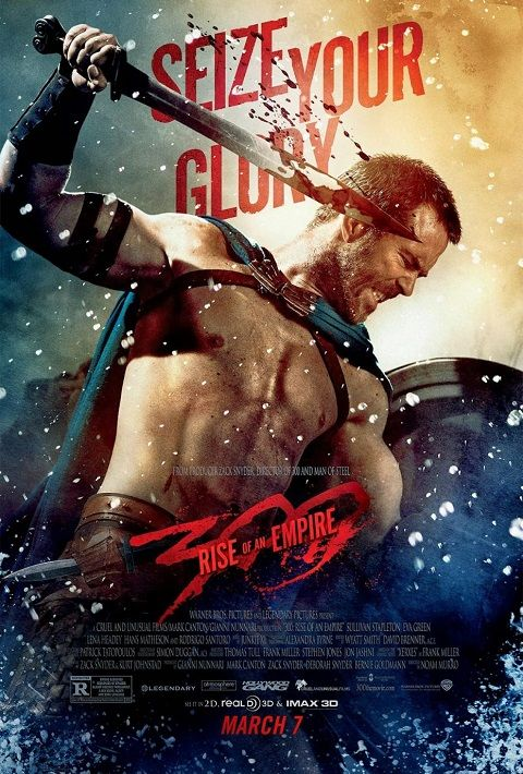 300 Rise Of An Empire 2014 FRENCH BRRip XviD AC3-NoTag