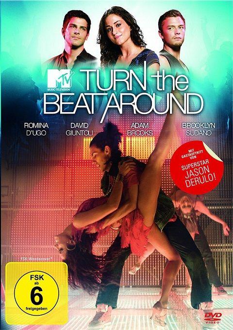Turn The Beat Around 2010 TRUEFRENCH DVDRip XviD-UTT