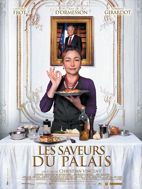 Les Saveurs du Palais 2012 FRENCH BRRip x264 AAC-NoTag