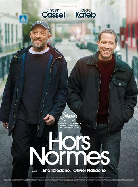 Hors Normes 2019 FRENCH BRRip XviD AC3-NoTag