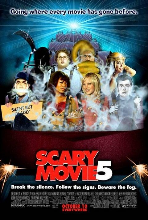 Scary Movie 5 2013 UNRATED FRENCH BRRip AC3 XviD-TT
