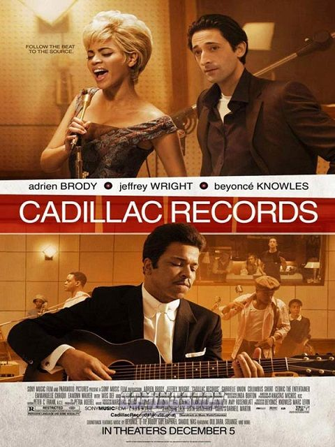 Cadillac Records 2008 FRENCH BRRip XviD AC3-NoTag