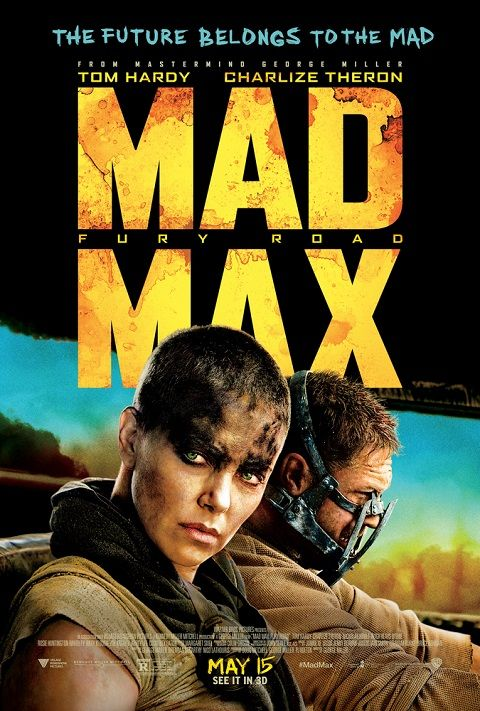Mad Max Fury Road 2015 FRENCH 720p BluRay x264-LOST