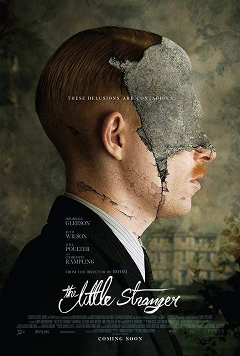 The Little Stranger 2018 FRENCH BRRip XviD AC3-NoTag