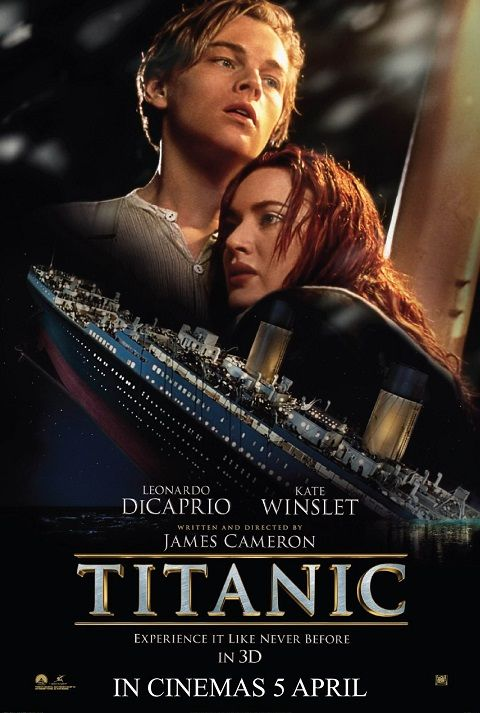 Titanic 1997 FRENCH BRRip XviD AC3-NoTag