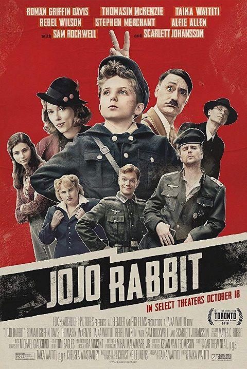 Jojo Rabbit 2019 FRENCH BRRip XviD AC3-NoTag