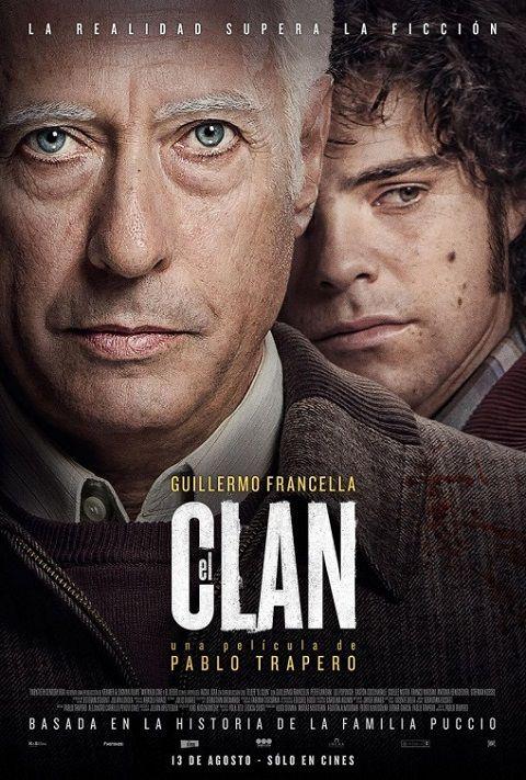 El Clan 2015 FRENCH BRRip XviD AC3-NoTag