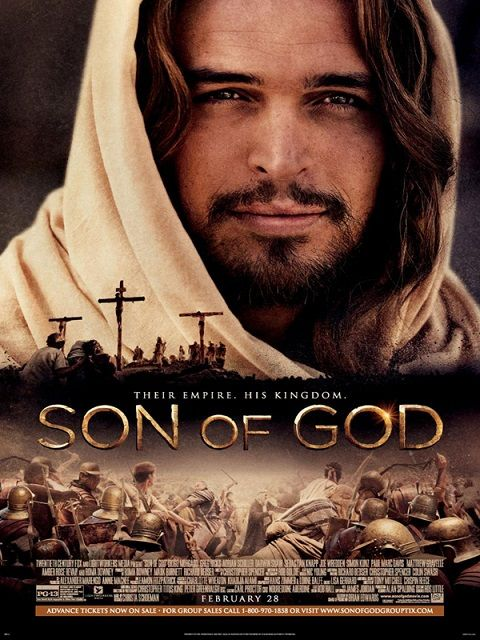 Son of God 2014 MULTi 720p BluRay x264-NoTag