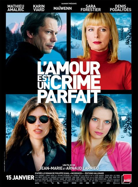 L Amour est un Crime Parfait 2013 FRENCH BRRip XviD AC3-NoTag