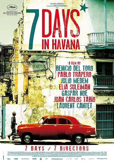 7 Days In Havana 2012 FRENCH BRRip XviD AC3-NoTag