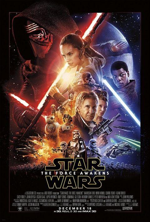 Star Wars Episode VII The Force Awakens 2015 FRENCH 720p BluRay x264-Cortex91