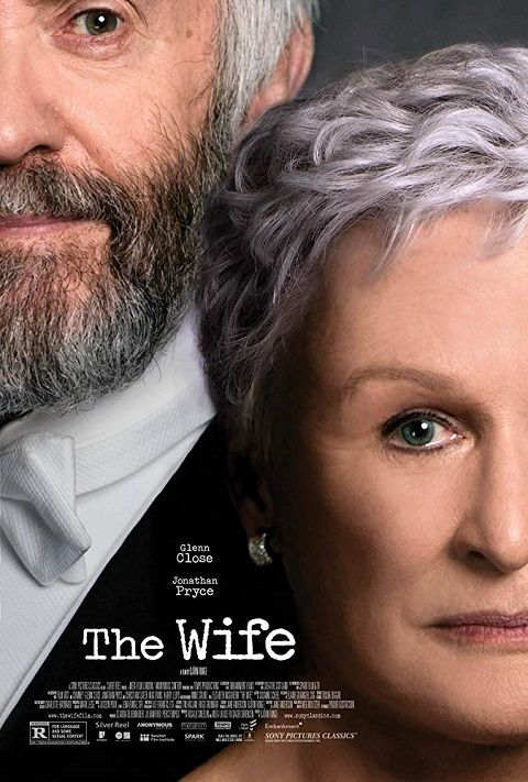 The Wife 2017 FRENCH BRRip XviD AC3-NoTag