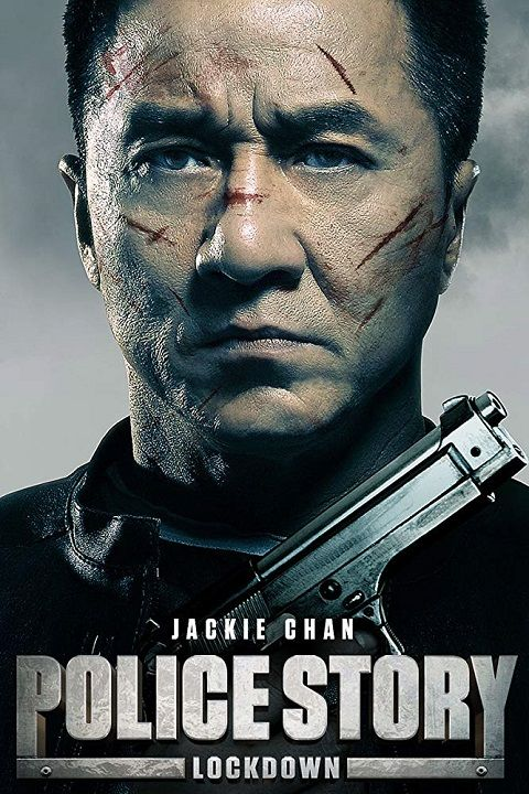 Police Story Lockdown 2013 FRENCH BRRip XviD AC3-NoTag