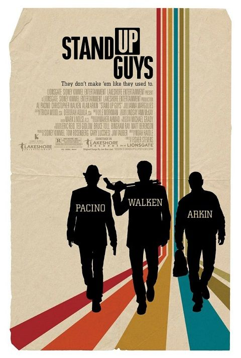 Stand Up Guys 2012 FRENCH BRRip XviD AC3-NoTag