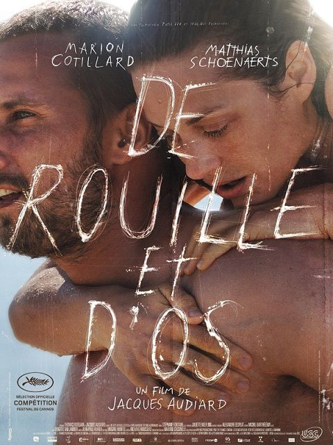 De Rouille et D Os 2012 FRENCH 1080p BluRay x264 DTS-NoTag