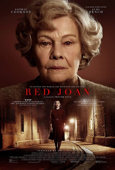 Red Joan 2018 FRENCH BRRip XviD AC3-NoTag