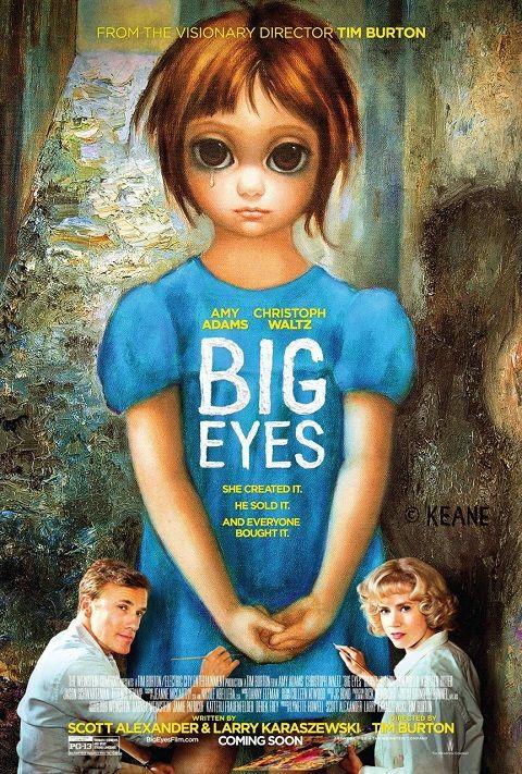 Big Eyes 2014 FRENCH BRRip XviD AC3-NoTag