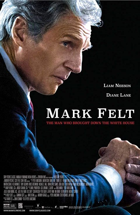 Mark Felt The Man Who Brought Down the White House 2017 FRENCH BRRip XviD AC3-NoTag