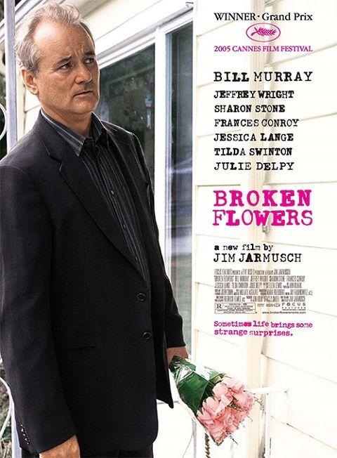 Broken Flowers 2005 FRENCH BRRip XviD AC3-NoTag