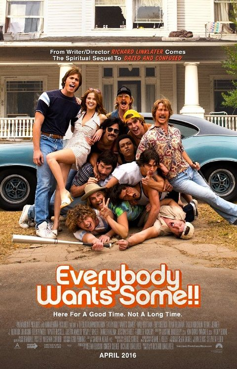 Everybody Wants Some 2016 FRENCH 720p BluRay x264-VENUE