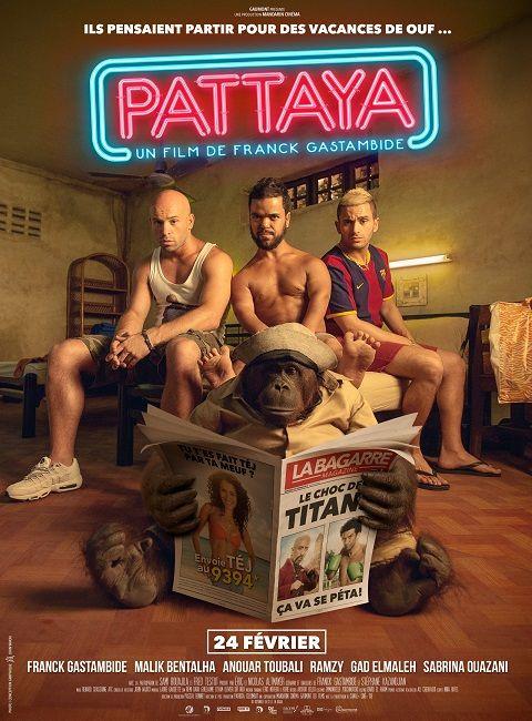 Pattaya 2016 FRENCH 720p BluRay x264-MELBA