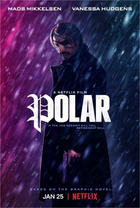 Polar 2019 FRENCH WEBRip XviD AC3-NoTag