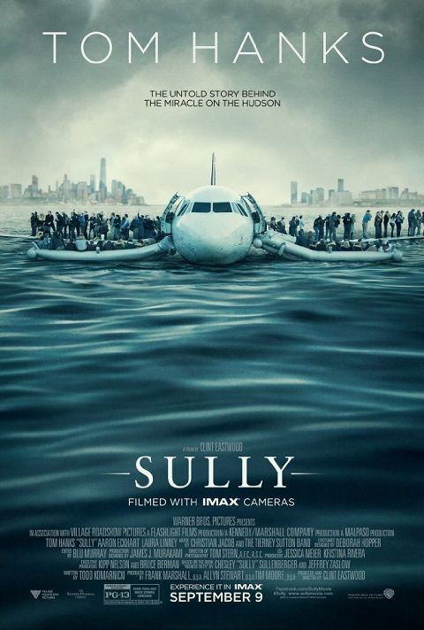 Sully 2016 FRENCH BRRip XviD AC3-NoTag