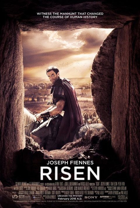 Risen 2016 FRENCH 720p BluRay x264-LOST