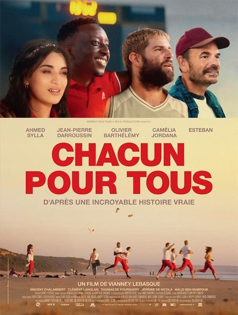 Chacun Pour Tous 2018 FRENCH WEBRip XviD AC3-NoTag