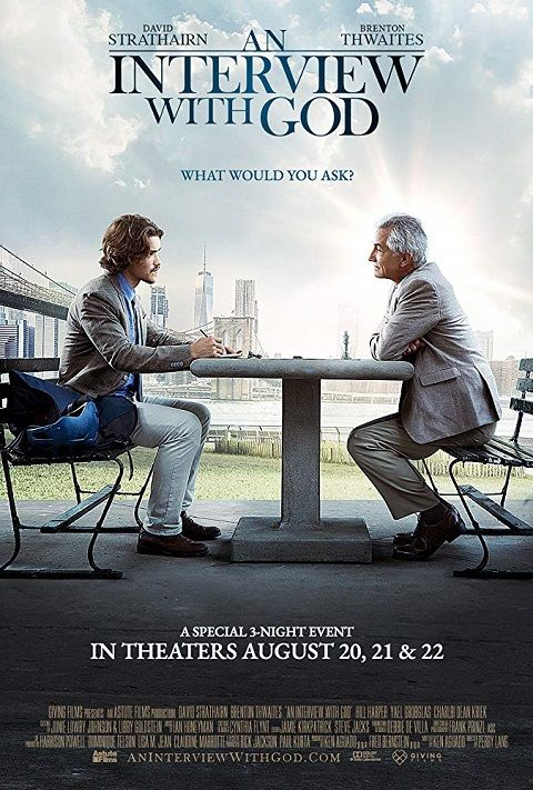 An Interview with God 2018 FRENCH BRRip XviD AC3-NoTag