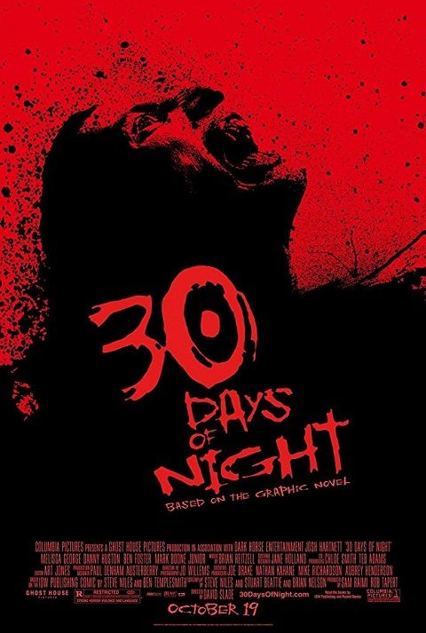 30 Days of Night 2007 FRENCH BRRip XviD AC3-NoTag