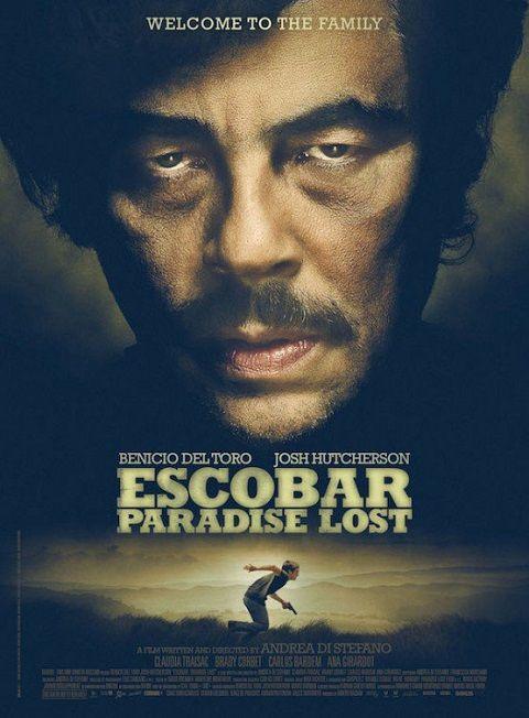 Escobar Paradise Lost 2014 FRENCH BRRip XviD AC3-NoTag
