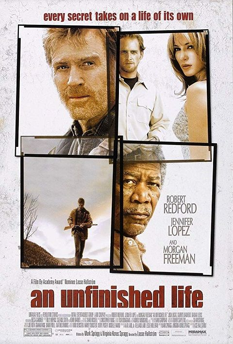An Unfinished Life 2005 FRENCH BRRip XviD AC3-NoTag