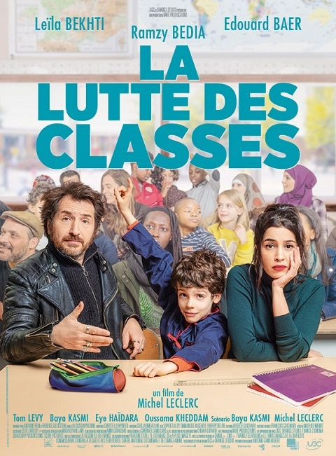 La Lutte Des Classes 2019 FRENCH BRRip XviD AC3-NoTag